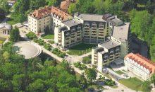 Санаторий Grand Hotel Sava Rogaška - 2