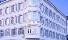 Отель Hotel Cubo - 2