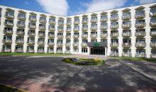 Санаторий Eglės Sanatorija Comfort