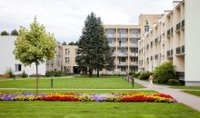 Санаторий Eglės Sanatorija Standart - 3