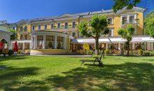 Санаторий Spa Hotel Belvedere