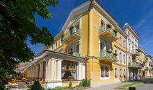 Санаторий Spa Hotel Belvedere - 3