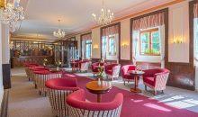 Санаторий Spa Hotel Belvedere - 7