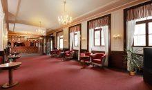 Санаторий Spa Hotel Belvedere - 8