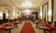 Санаторий Spa Hotel Belvedere - 9