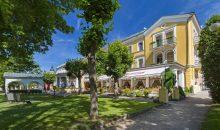 Санаторий Spa Hotel Belvedere - 2