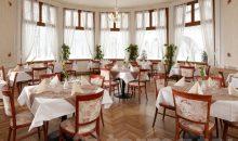Санаторий Spa Hotel Belvedere - 11