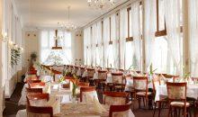 Санаторий Spa Hotel Belvedere - 12