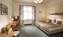 Санаторий Spa Hotel Belvedere - 17