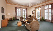 Санаторий Spa Hotel Belvedere - 15
