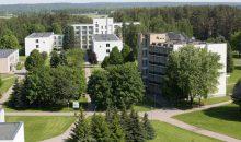 Санаторий Eglės Sanatorija Standart - 7