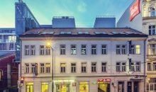 Отель Ibis Praha Old Town - 3