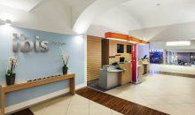 Отель Ibis Praha Old Town - 5