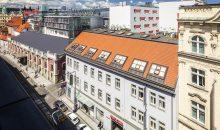 Отель Ibis Praha Old Town