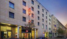 Отель Ibis Praha Wenceslas Square Hotel