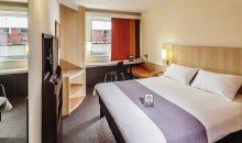 Отель Ibis Praha Wenceslas Square Hotel - 11
