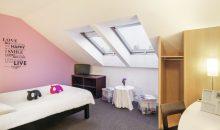 Отель Ibis Praha Wenceslas Square Hotel - 13
