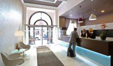 Отель Atlantic Hotel - 4