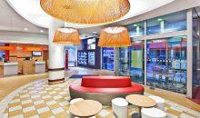 Отель Ibis Praha Mala Strana Hotel - 4