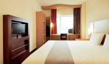 Отель Ibis Praha Mala Strana Hotel - 14