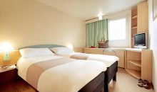 Отель Ibis Praha Mala Strana Hotel - 15