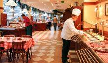 Отель Ibis Praha Mala Strana Hotel - 10