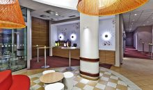 Отель Ibis Praha Mala Strana Hotel - 5