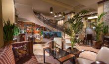 Отель Jalta Boutique Hotel - 8