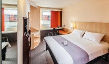 Отель Ibis Praha Mala Strana Hotel - 16