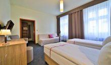Отель Atlantic Hotel - 20