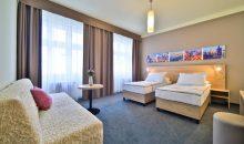 Отель Atlantic Hotel - 22