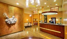 Отель Adria Hotel Prague - 3