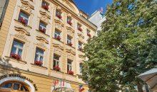Отель Adria Hotel Prague - 2