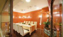 Отель Adria Hotel Prague - 16