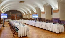 Отель Adria Hotel Prague - 18