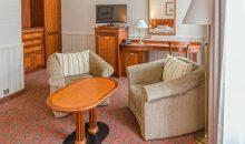 Отель Adria Hotel Prague - 29