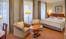 Отель Adria Hotel Prague - 28