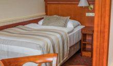 Отель Adria Hotel Prague - 31
