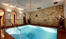 Отель Alchymist Grand Hotel & Spa - 24