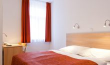 Отель Hotel Ambiance - 23