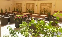 Отель Hotel Ambiance - 6