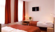 Отель Hotel Ambiance - 13