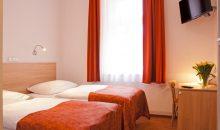 Отель Hotel Ambiance - 16