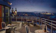Отель Astoria Hotel - 4