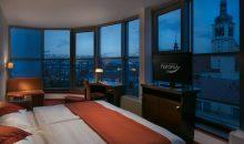 Отель Astoria Hotel - 10