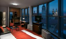 Отель Astoria Hotel - 11