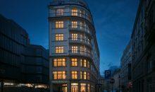 Отель Astoria Hotel - 2