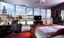 Отель Astoria Hotel - 8
