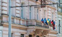 Отель D'Angelo