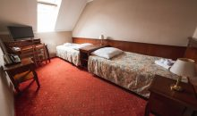 Отель Hotel Dalimil - 19
